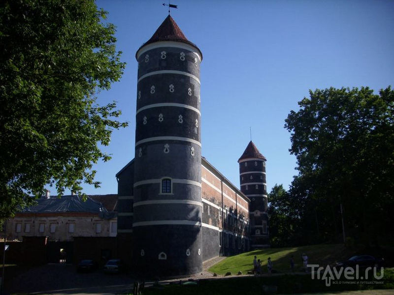 Панемуне / Литва