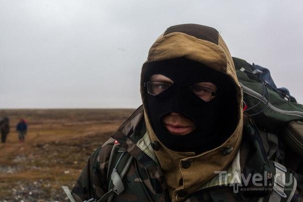 Чукотка-2015. Мыс Дежнева / Россия