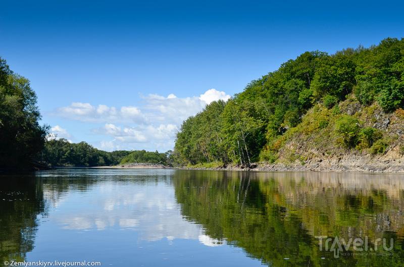 озеро хумми хабаровский край рыбалка