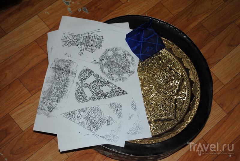 Узбекские ремесла, которые поражают воображение