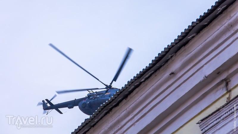 Владимир, День города: на улицах