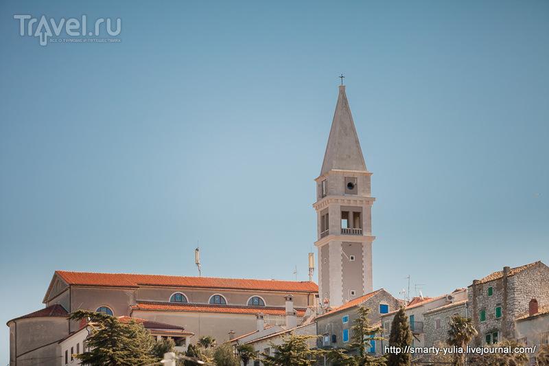 Хорватия: Врсар / Фото из Хорватии