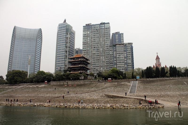 Китай: Ичан - город, о котором никто ничего не знает / Китай