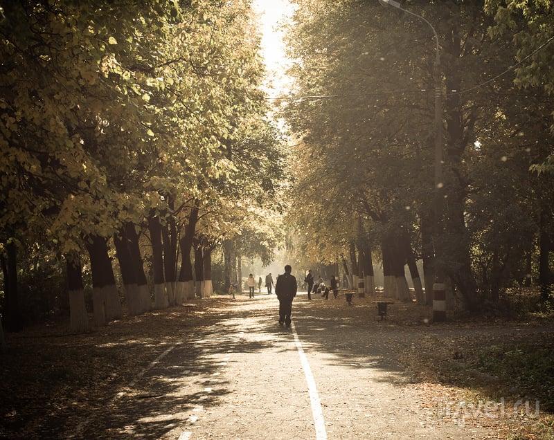 Ульяновск и Осень / Россия