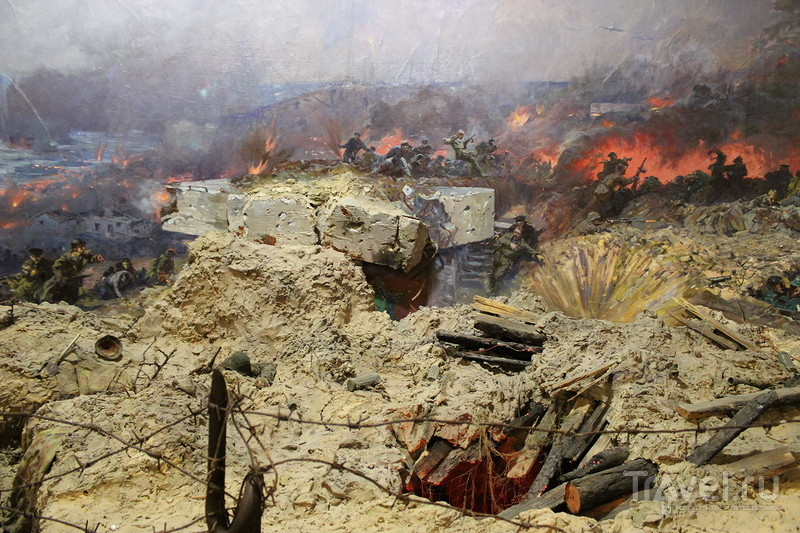 Эльтиген - огненная земля / Фото из России