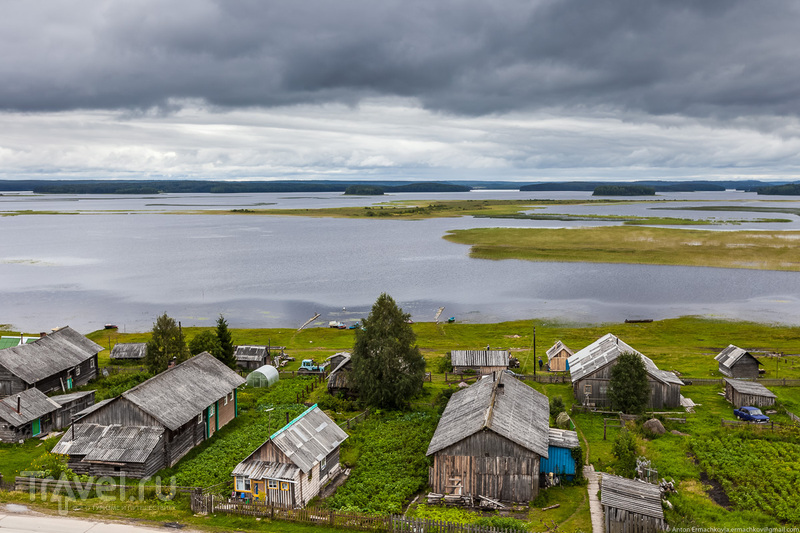 Кенозерье / Фото из России