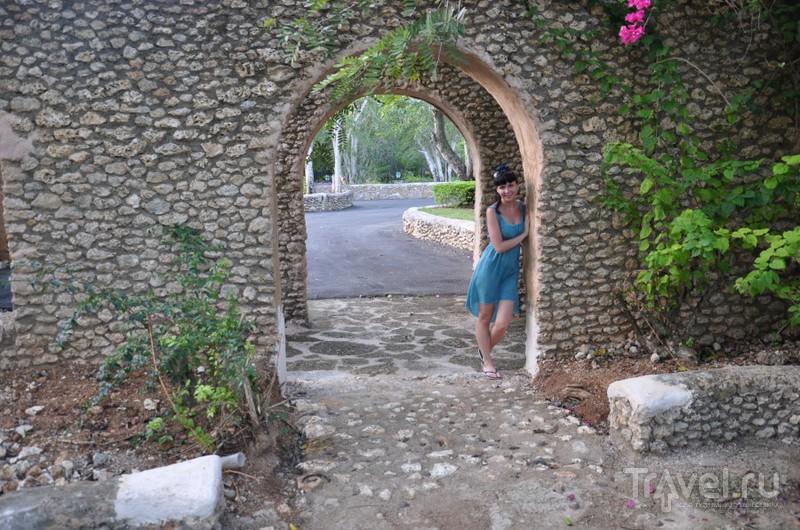 Альтос де Чавон - итальянская глубинка на другом конце света / Доминикана
