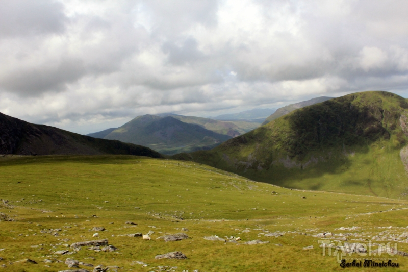 Сноудония. Валлийская сказка / Фото из Великобритании