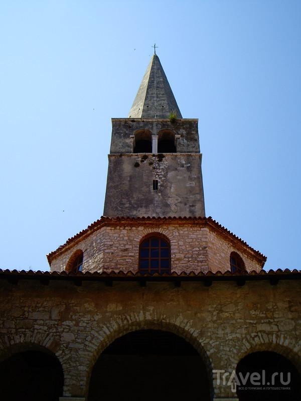 Пореч / Фото из Хорватии