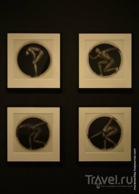 Киасма - пять этажей эмоций и событий. Музей современного искуства в Хельсинки / Финляндия