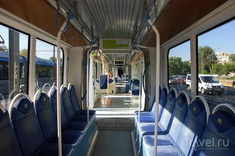 Трамваи, автобусы и