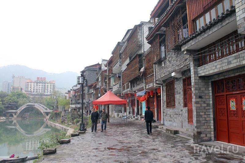 Китай: Цзишоу / Китай