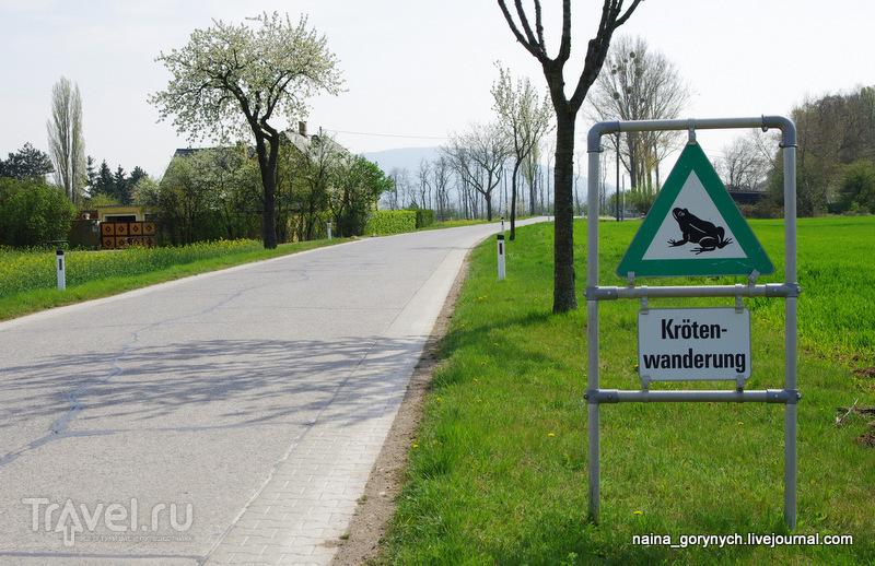 Границы без замков / Венгрия