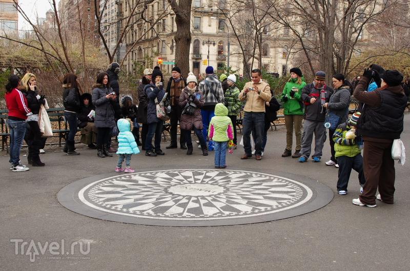 Нью-Йорк / Фото из США