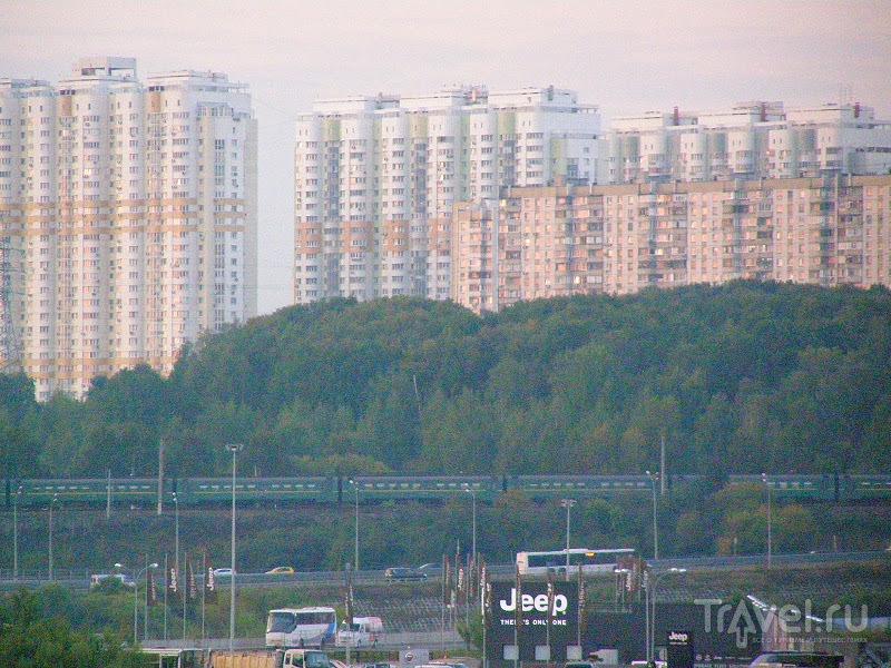 Мякинино / Россия