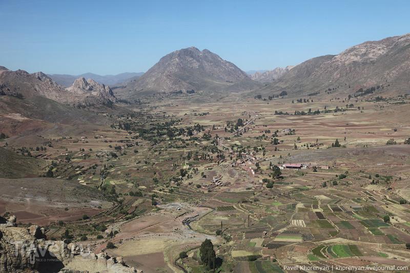 Боливия / Фото из Боливии