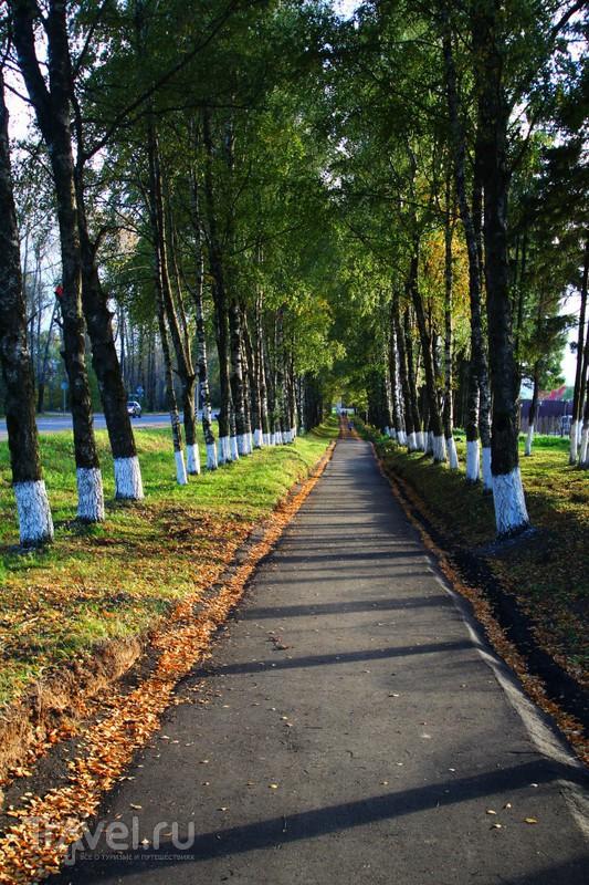 Переславль-Залесский. Город монастырей / Россия