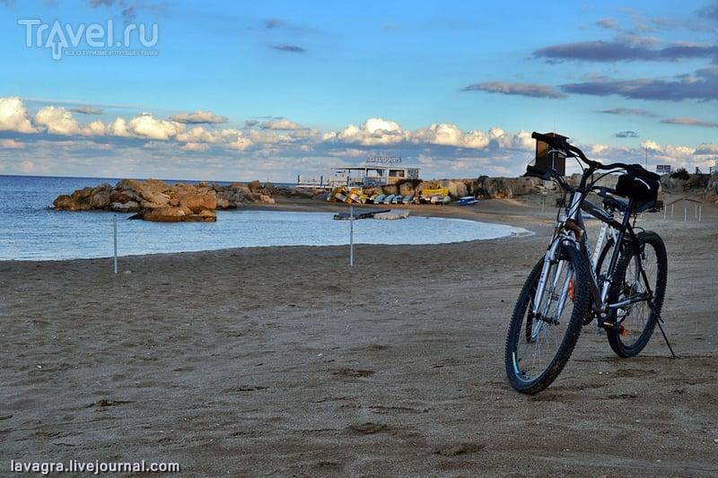 Протарас - апокалиптический взгляд на популярный кипрский курорт / Фото с Кипра