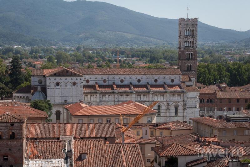 Лукка (Lucca) / Италия