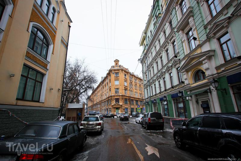 Архитектурное / Россия