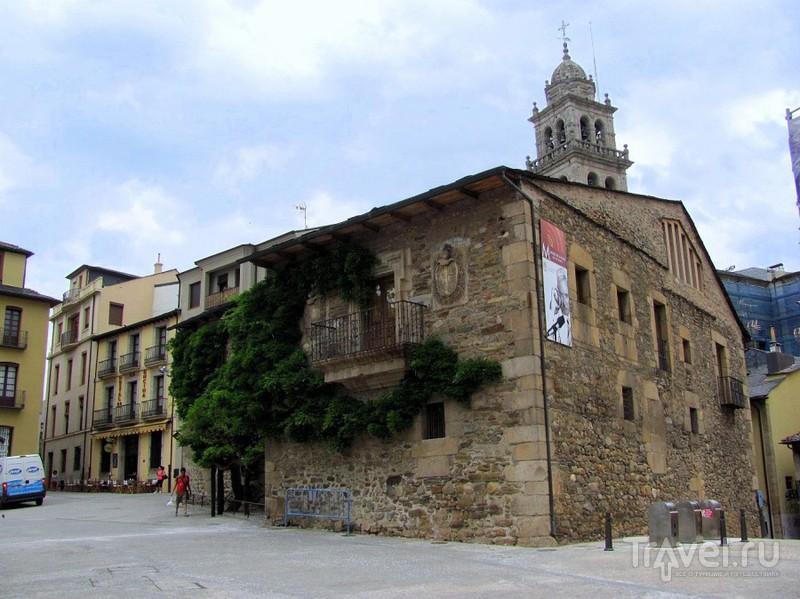 Понферрада / Испания