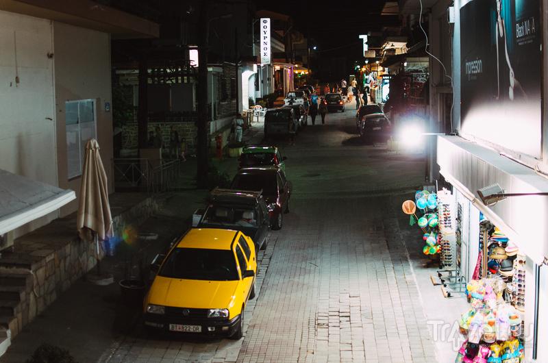 Греческий вечер / Фото из Греции