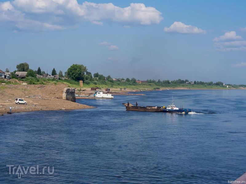 Енисей, Ярцево / Фото из России