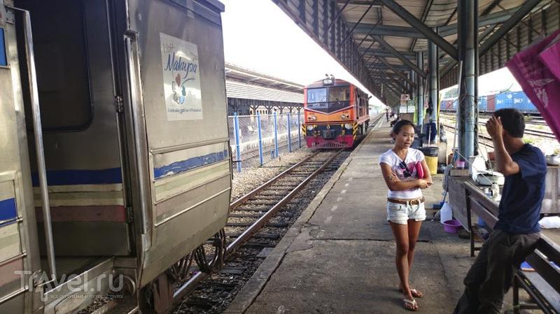 Пхукет, Таиланд / Таиланд