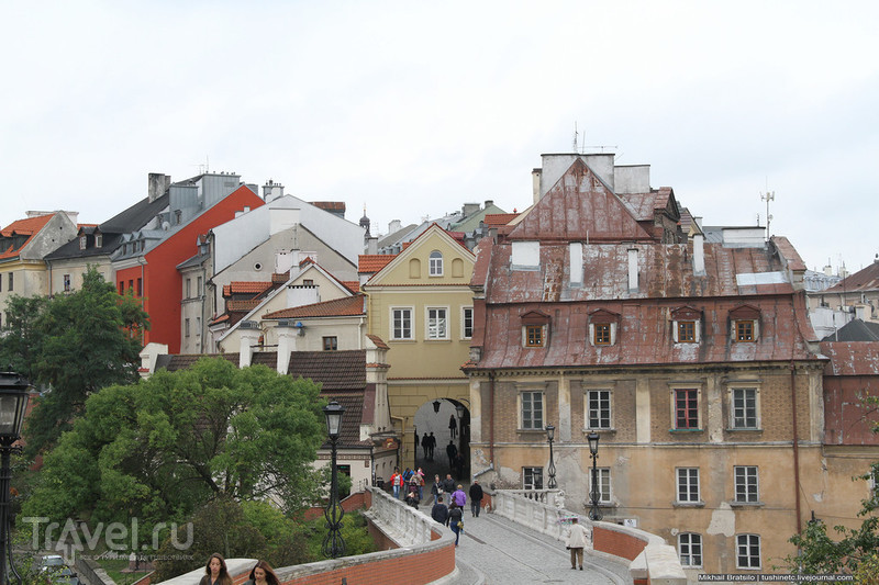 Полюби Люблин! / Польша