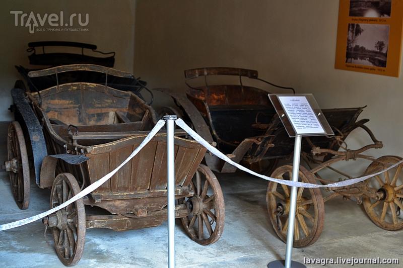 Имение в Бурбишкес / Фото из Литвы