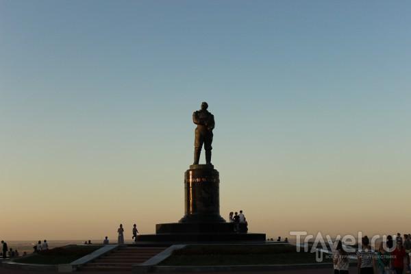 Нежный Нижний / Россия
