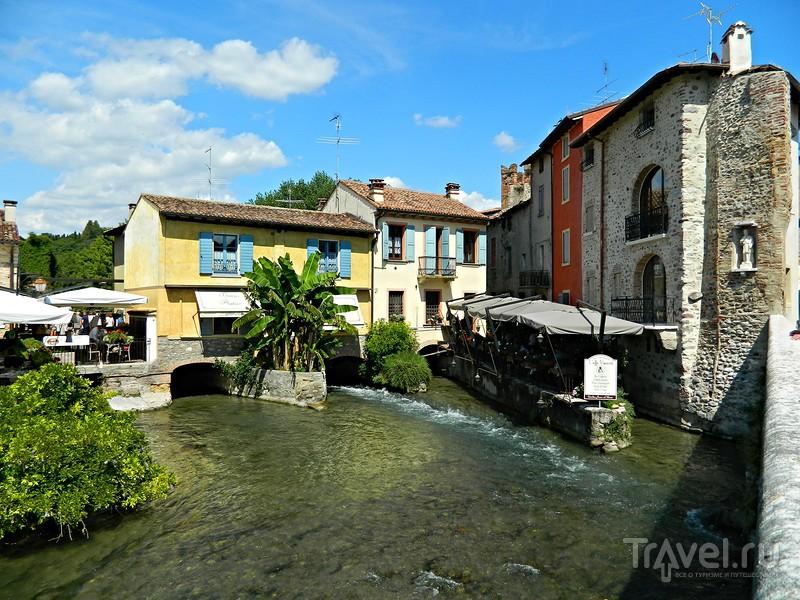 Очаровательный Боргетто / Фото из Италии