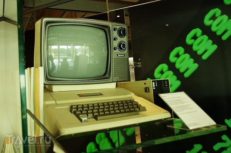 Падерборн. Музей компьютеров / Германия
