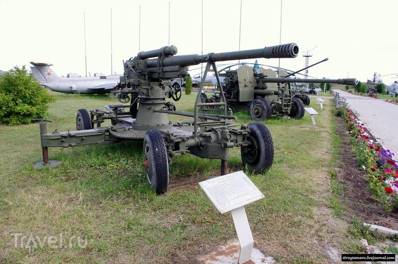 Тольяттинский технический музей! / Россия