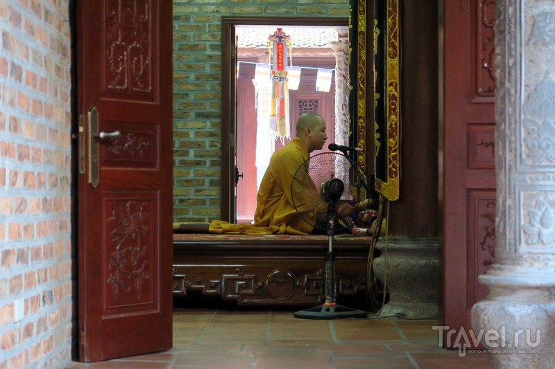 Вьетнам: Ханойские разности / Фото из Вьетнама