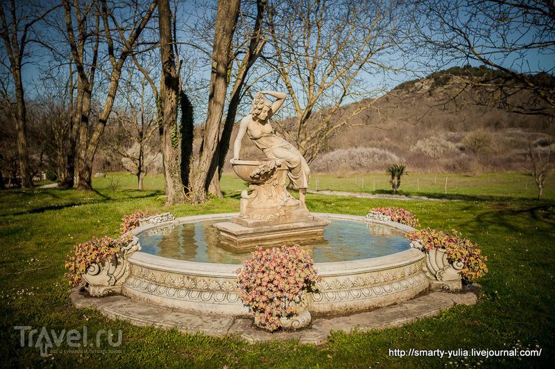Хорватия, Пореч, отель Villa Castello Rausch / Хорватия