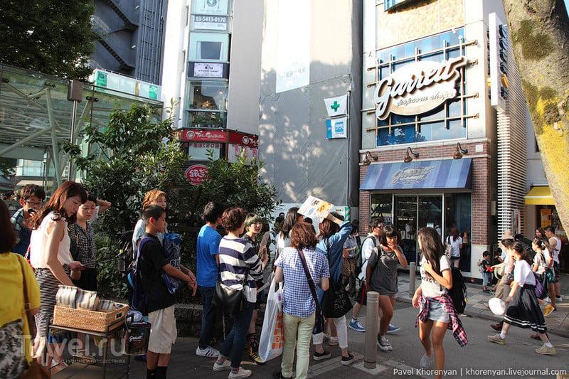 Япония. Детали и общие впечатления о стране / Фото из Японии