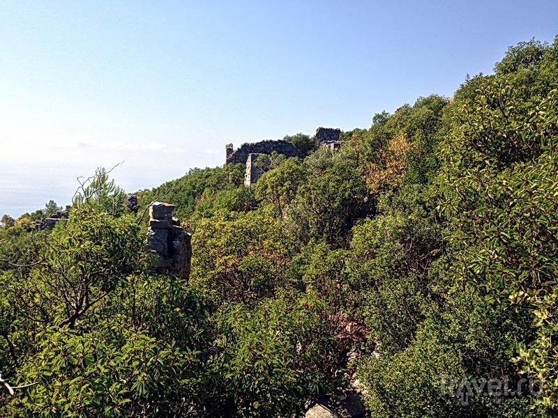Алания-2015. Хамаксия / Турция