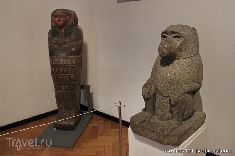 Национальный музей Грузии