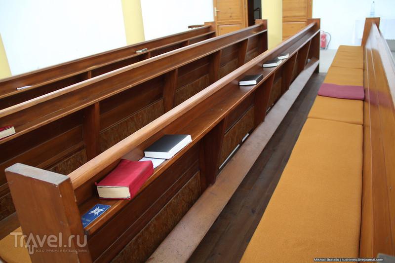 Реформаторская церковь в Мишкольце / Венгрия
