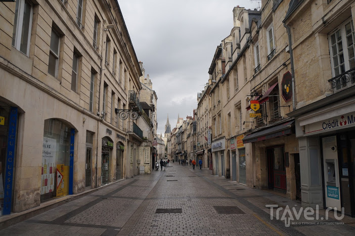 Кан. Нормандия. Франция (Caen) / Франция
