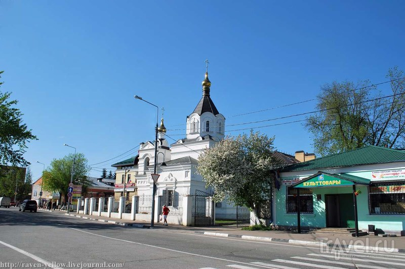 Звенигород / Россия