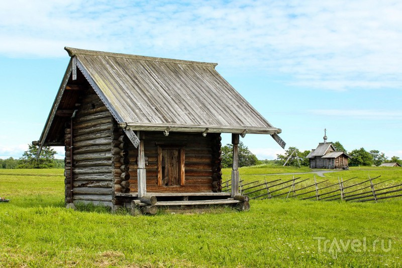 Кижи / Фото из России