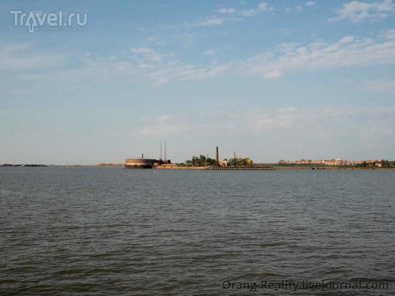 St. Petersburg. Кронштадт / Фото из России