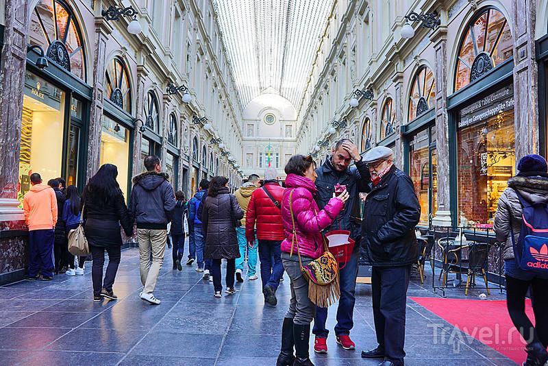 Сладкий Брюссель. Канун Пасхи / Фото из Бельгии