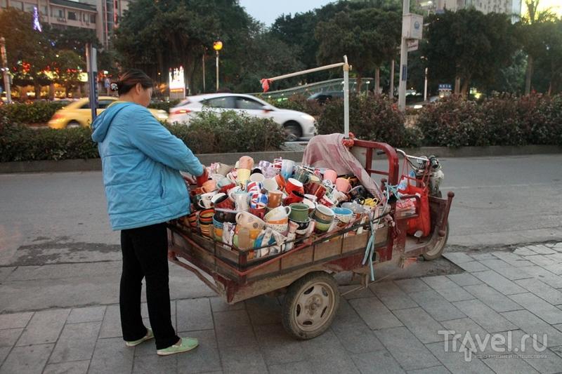 Китай: Наньнин / Китай
