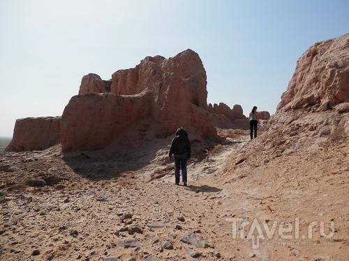 Крепости древнего Хорезма / Узбекистан