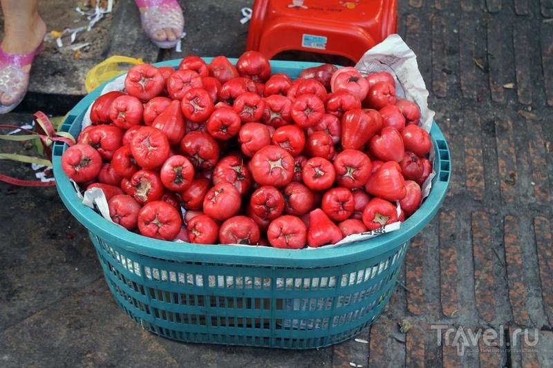 Китай: Санья - неожиданно прекрасный курорт / Китай