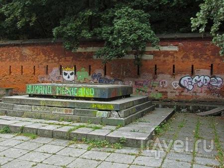 Выходные в Варшаве / Польша