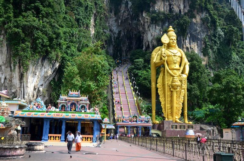 Малайзия и Куала-Лумпур / Малайзия
